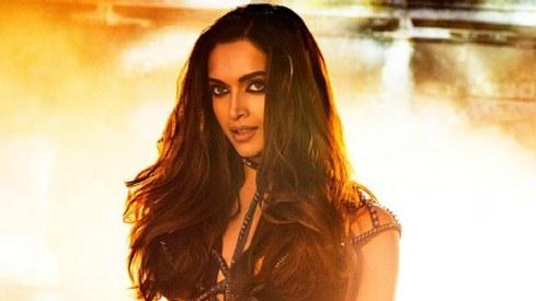 Deepika will go gangster in her next project 'Sapna Didi'