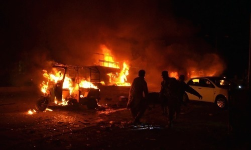 Death toll from Harnai attack rises to eight