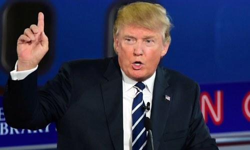 Trump defiant on Charlottesville unrest: 'Blame on both sides'