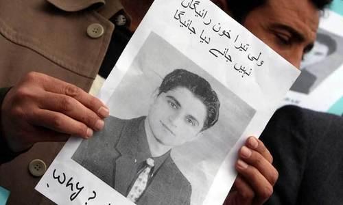 ولی بابر قتل کیس: فیصل عرف موٹا کی سزائے موت کالعدم قرار