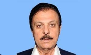 سردار یعقوب خان پاکستان مسلم لیگ نواز کے ممکنہ عبوری صدر