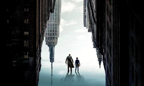 CINEMASCOPE: THE MEDIUM AT FAULT