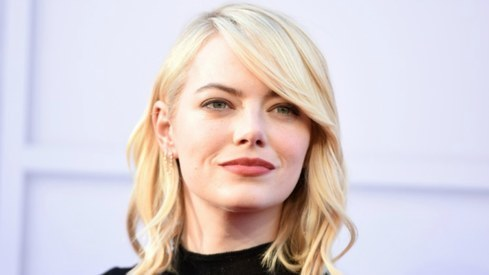 Move over, Jennifer Lawrence: Emma Stone tops list of best paid actresses