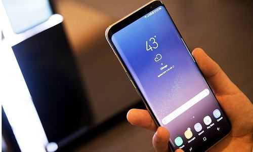 Galaxy S8 best selling smartphone in the world: report