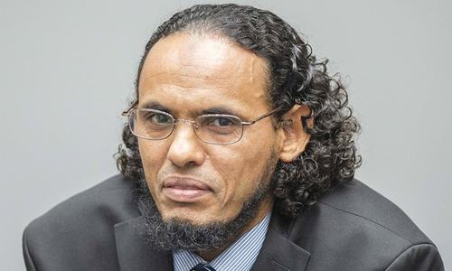 ICC rules jihadist liable for 2.7m euros for Timbuktu rampage