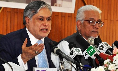 Why the PML-N govt must move away from Ishaq Dar's damaging economic policies