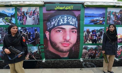 Editorial: Unjustified US action against Hizbul Mujahideen