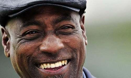 Legendary Richards insists England are beatable