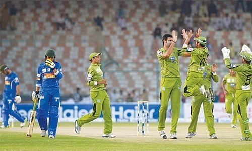 Players' draft, revamped structure no guarantee for National T20 Cup success
