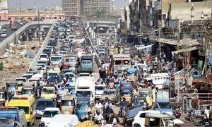 رہائش کیلئے 'کراچی' دنیا کے بدترین شہروں میں شامل