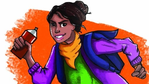 A new comic book hopes to bring Pakistan's transgender community into the mainstream