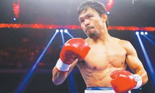 'Pacquiao, Horn rematch likely to be confirmed soon'