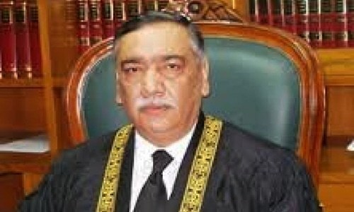 NA Speaker's 'reference' against Justice Asif Saeed Khosa: real or planted?