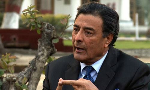 Shuja Khanzada murder case shortlisted for military court