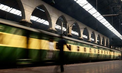 CM to perform Karachi Circular Railway groundbreaking on Quaid's birthday