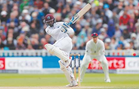 Anderson piles on agony for listless WI