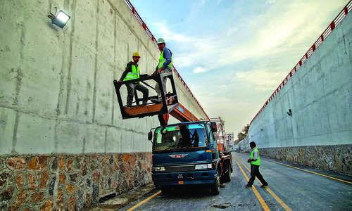 Govt breaks the bank for MNAs' uplift schemes