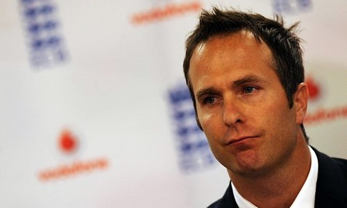 Vaughan fears for West Indies cricket