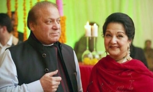 NA-120 by-polls: Court dismisses all appeals against Kulsoom Nawaz's candidacy