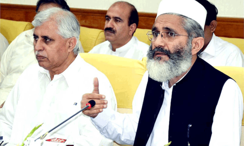 JI announces 'accountability march' starting mid-September