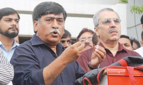 MQM-P invites rival groups, others to multiparty conference being held today