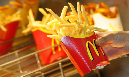 McDonald's to close 169 outlets in India over franchise row