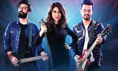 Can Coke Studio and Battle of the Bands profit the music industry without compromising on quality?
