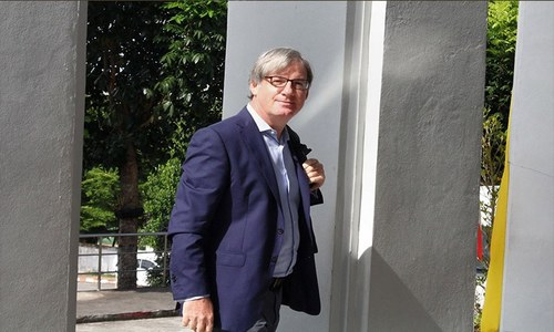 BBC journalist on trial for Thailand crime reporting