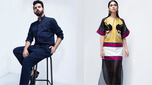 7 questions with Hussain Rehar, possibly the hottest upcoming designer on the block