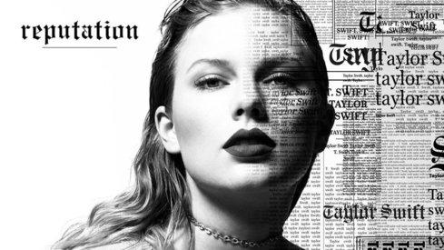 Taylor Swift, titan of pop music, announces new album