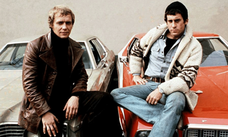 Popular 70s cop series 'Starsky and Hutch' is getting a reboot