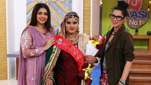 The good, the bad and the ugly sides of Sanam Jung's Maasi No 1 competition