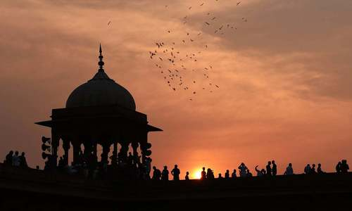 The Hindu woman who found her freedom in the sound of the azan