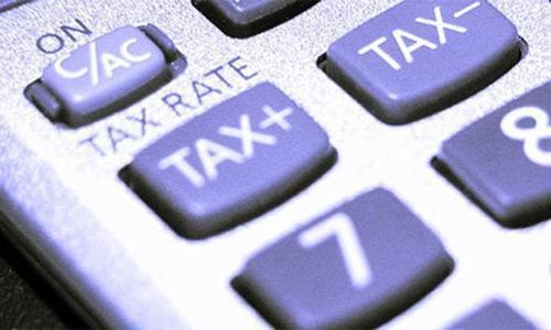 Who's responsible for sales tax liability?