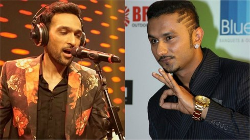 Honey Singh gives Ali Sethi a shoutout for his Coke Studio performance