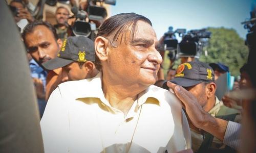 SC allows Dr Asim Hussain to travel abroad for a month for medical treatment
