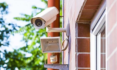 Here's why security cameras are becoming an absolute essential for Pakistanis