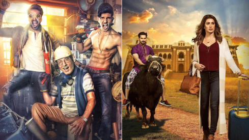 Will Na Maloom Afraad 2 have an unfair advantage at the box office this weekend?
