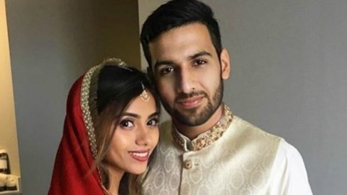Zaid Ali T shuts down trolls commenting on his wife's looks