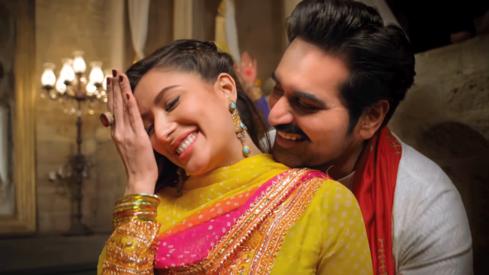 In Punjab Nahi Jaungi a wadera tries his luck at modern love and wins us over