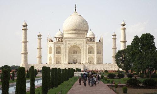 Taj Mahal Muslim tomb, not ancient Hindu temple says Indian court