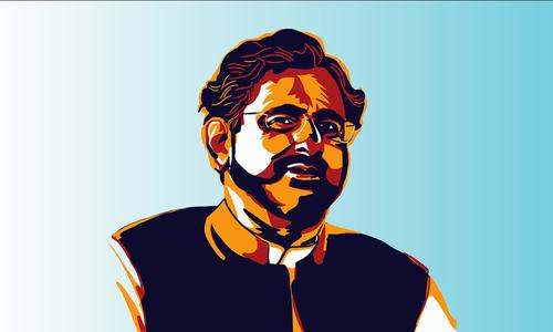 Shahid Khaqan Abbasi: Not so sovereign