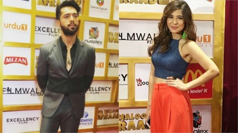 9 looks we loved and hated from the Na Maloom Afraad 2 premiere