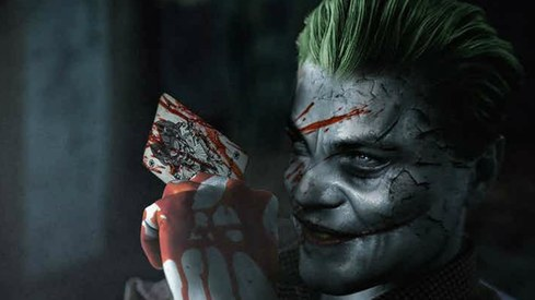 Is Leonardo DiCaprio being eyed to play the Joker?