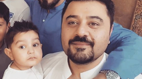 5 times Ahmed Ali Butt and his son nailed the twinning game