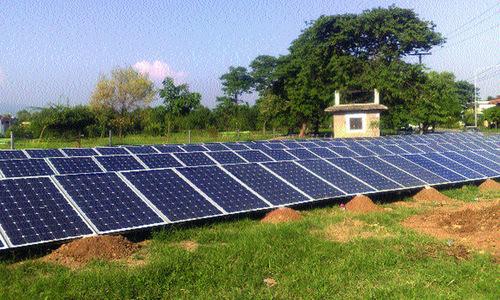We've been underestimating the solar industry's momentum