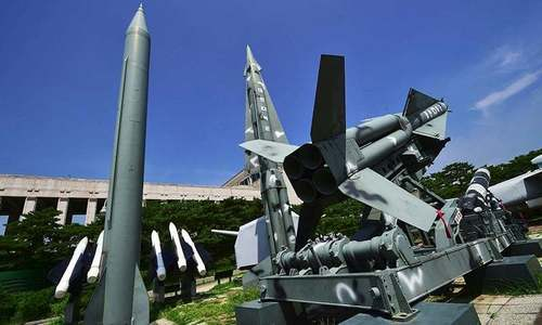 South Korea detects signs North Korea preparing missile launch
