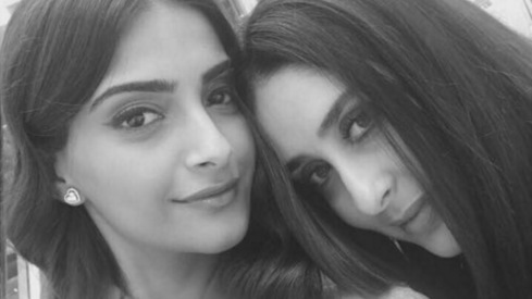 Kareena Kapoor, Sonam Kapoor start shooting Veere Di Wedding