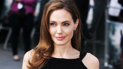 Angelina Jolie confirms she's returning to acting