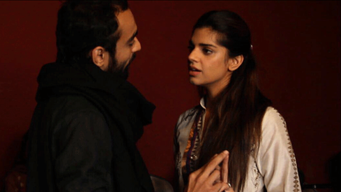 Play Heer Ranjha hopes to revive people's interest in classical Urdu literature